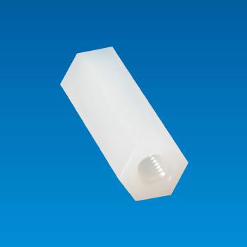 Sechskant Spacer Unterstützung - Sechskant-Abstandshalter H2M-6