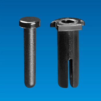Snap Rivet (SRQ-3AH) | Mechanical Components Supply