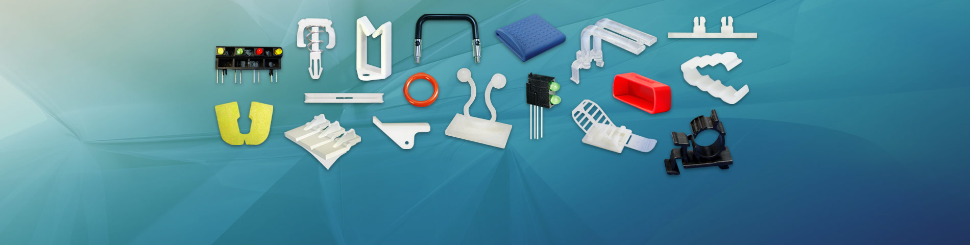 Pingood The leading plastic components manufacturer