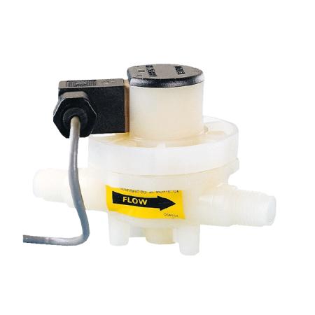 Mini Flow Rotor Sensor