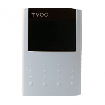 Air Quality Transmitter (TVOC)