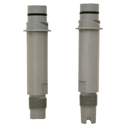 Threaded DryLoc pH/ORP Electrodes