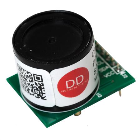 Carbon Monoxide (CO) Transmitter (4-20mA)