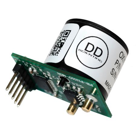 Oxygen (O2) Transmitter(I2C)