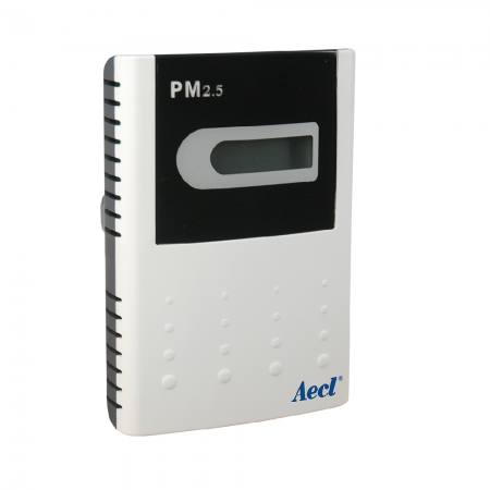 PM2.5 Air Quality Transmitter