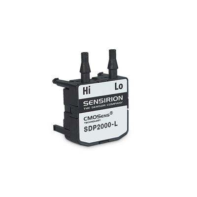 Analog Differential Pressure Sensor