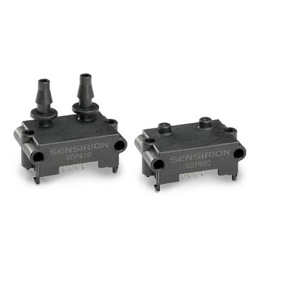 Digital/Analog Differential Pressure Sensor
