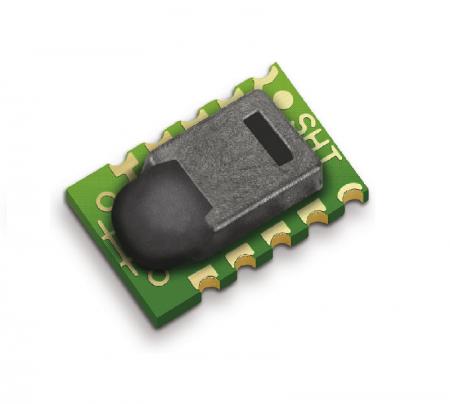 Digital Temperature & Humidity Sensor (EOL at end of 2018)