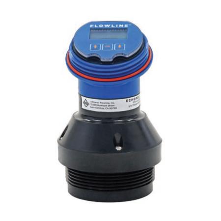EchoPod® UG06 & UG12 Reflective Ultrasonic Liquid Level Transmitter
