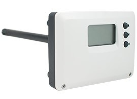 Temperature & Humidity Transmitter