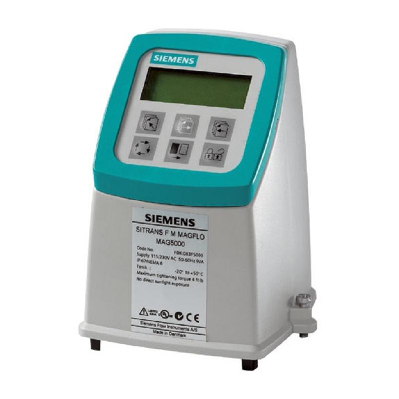 Siemens magmeter 5000