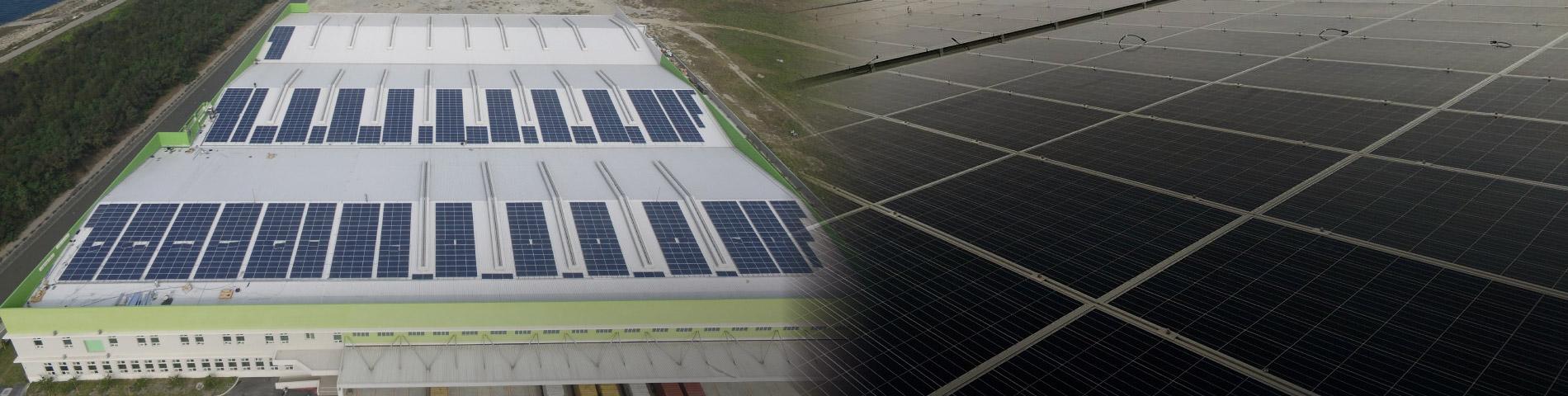 Solar Panels Power Equipment