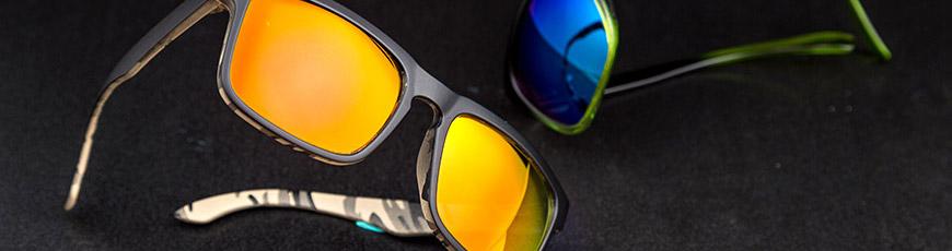 太阳眼镜流行款