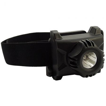 Intrinsically Safe Headlamp - Intrinsically Safe Headlamp (For use in hazardous locations)