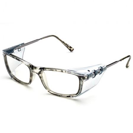 Optical Safety Eyewear - Optical eyewear with side shield