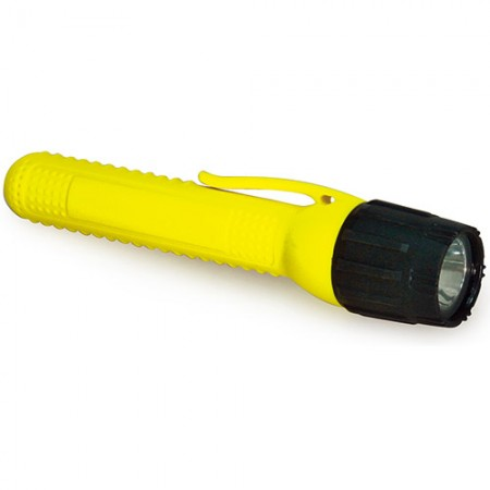 Industrial Flashlight - Industrial Flashlight