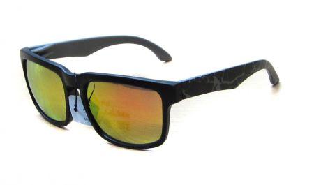 迷彩威飞柔流行太阳眼镜 - 迷彩威飞柔流行太阳眼镜
