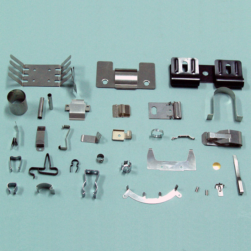 Stampings   Spring Manufacturers - Tech Spring / TSI / TSMC