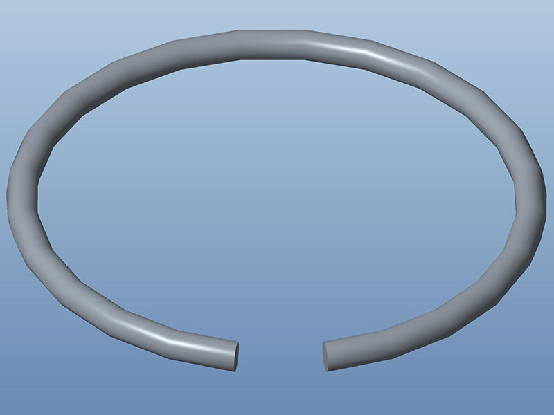 Constant Section Rings (Snap Rings)   Spring Manufacturers - Tech ...