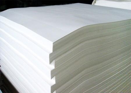 Melamine Overlay Paper