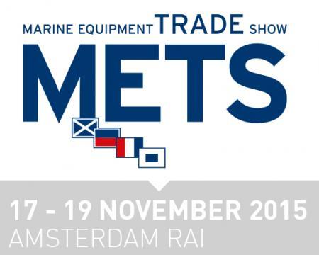 [Exhibition] Marine Equipment Trade Show 2015 - 2015/10/30