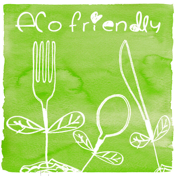 Eco Friendly Tableware - Eco friendly disposable utensil  sc 1 st  Tair Chu & Eco Friendly Tableware PLA Cutlery  PLA Utensil Corn Starch ...