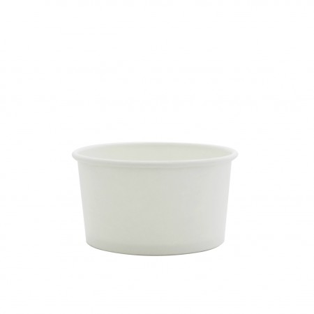 12oz(s) Yogurt Cup - Ice Cream Paper  Cup