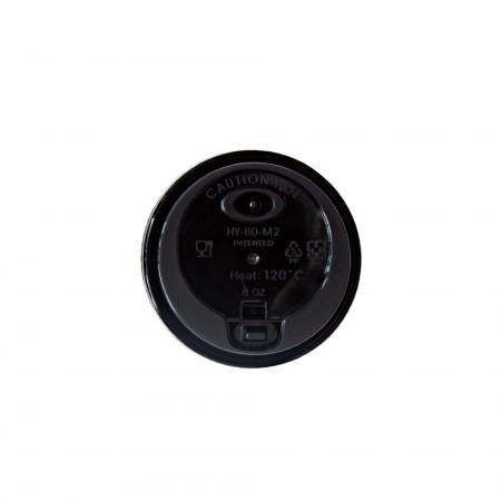 PP Coffee Cup Lid - Paper Cup Lid