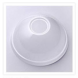 PET Lid - Plastic Beverage PET Lid
