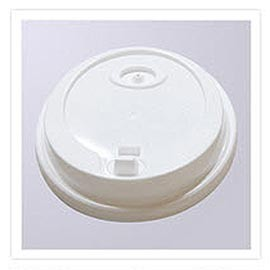 PP Coffee Lid - Hot Beverage Friendly Coffee Lid