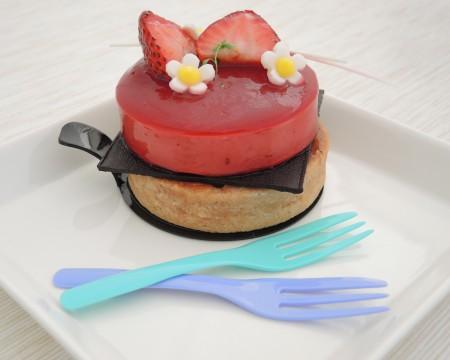 Cake Fork For Tart
