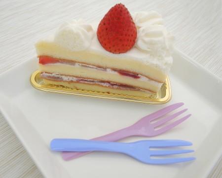 Tenedor de pastel de 10 cm para pastel