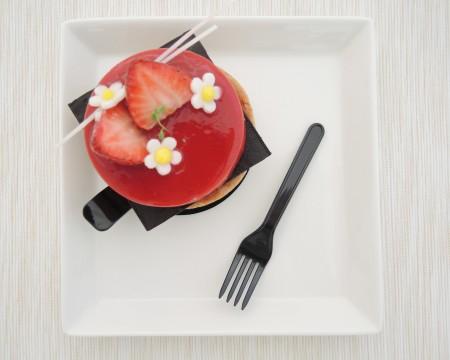 10cm Fork For Tart Cake