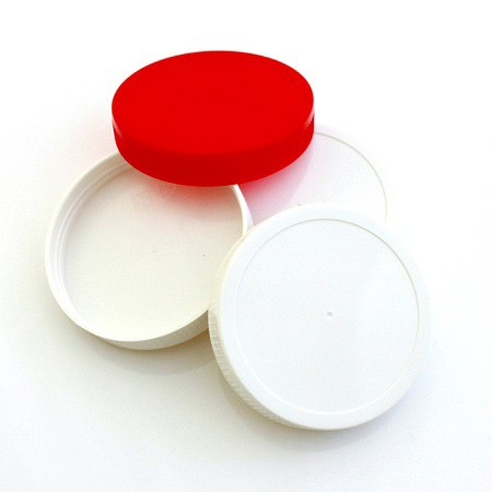 Plastic Closure - Bottle Cap