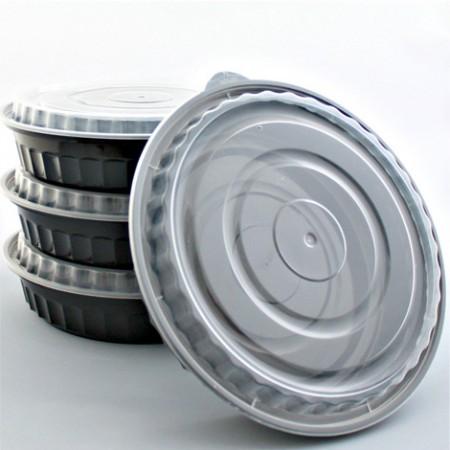48oz Round Food Container