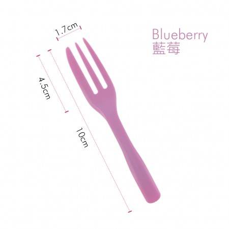 Blueberry Fork