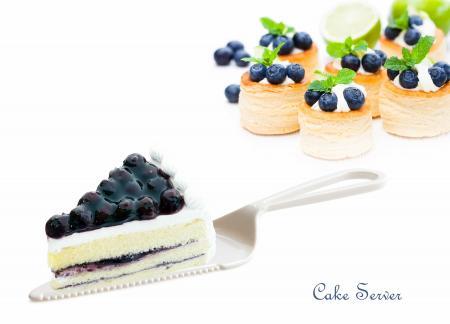Latest Cake Server