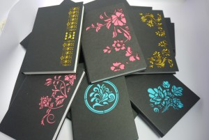 Laser Cut Flowers Journal - Laser Cutting Flowers Journal