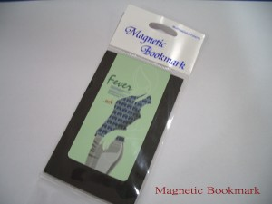 Magnet Bookmark - Magnet Bookmark