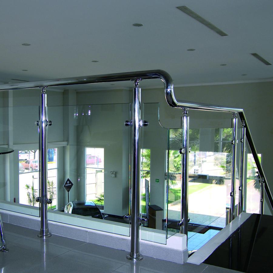 Handrail Elbow & Multipe Joiner