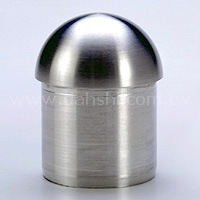 Stainless Steel End - Caps