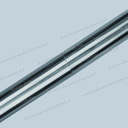 الفولاذ المقاوم للصدأ جولة أنبوب الداخلية رابط الخط - الفولاذ المقاوم للصدأ جولة أنبوب الداخلية رابط الخط