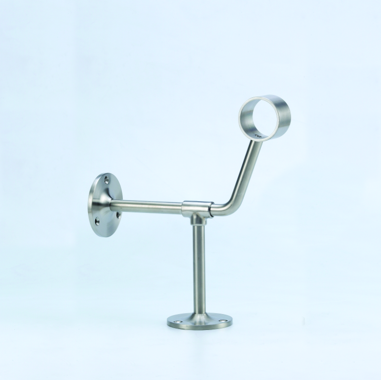 Stainless Steel Footrest for Bar ( SS:424129A) - Stainless Steel Footrest for Bar ( SS:424129B)