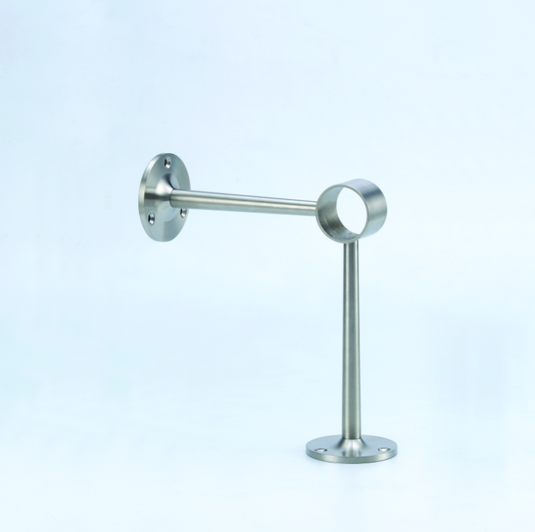 Stainless Steel Footrest for Bar ( SS:424131A) - Stainless Steel Footrest for Bar ( SS:424131B)