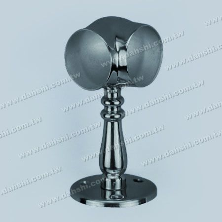 Screw Exposed Bracket - Balcony or Interior Decoration Balustrade Internal Corner Bracket - Screw Exposed Bracket - Balcony or Interior Decoration Balustrade Internal Corner Bracket