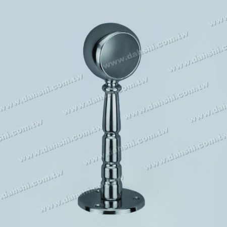 Screw Exposed Bracket - Balcony or Interior Decoration Balustrade Internal Two Side Bracket - Screw Exposed Bracket - Balcony or Interior Decoration Balustrade Internal Two Side Bracket