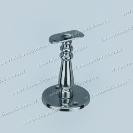 Screw Exposed Bracket - Balcony or Interior Decoration Balustrade Top Bracket - Screw Exposed Bracket - Balcony or Interior Decoration Balustrade Top Bracket