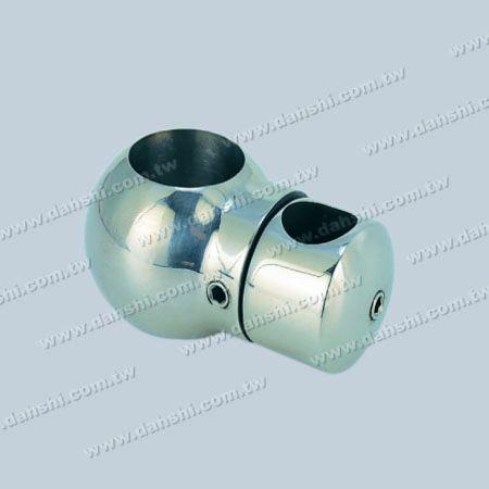 Stainless Steel Tube/Bar Holder Angle Adjustable - Stainless Steel Tube/Bar Holder Angle Adjustable