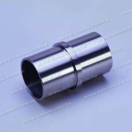Stainless Steel Round Tube Konektor Garis Internal - Stainless Steel Round Tube Konektor Garis Internal