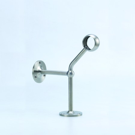 Stainless Steel Footrest for Bar ( SS:424122A) - Stainless Steel Footrest for Bar ( SS:424122A)